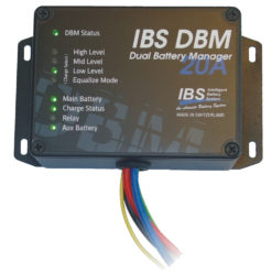 IBS-DBM InCharger 20A