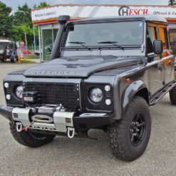 ORH Rock- and Treeslider Defender 130