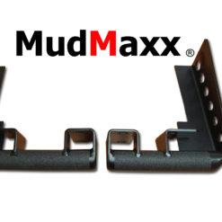 MudMaxx Stoßecken für Fzge. mit Reserveradträger