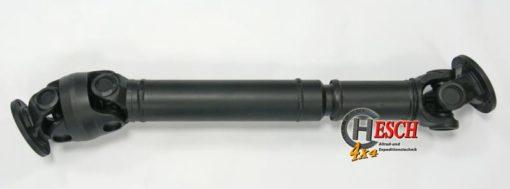 Doppelgelenkwelle Defender HD