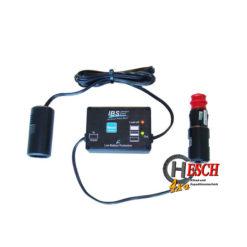 IBS Unterspannungsschutz 8-16 Ampere