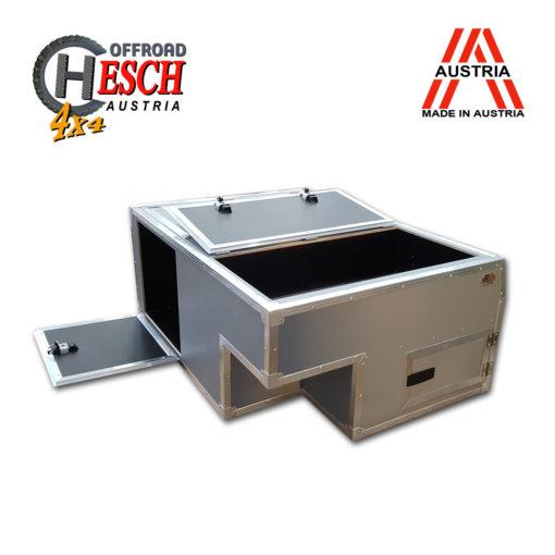 FrontCase Lightweight X für Fahrzeuge mit Wassertank_2