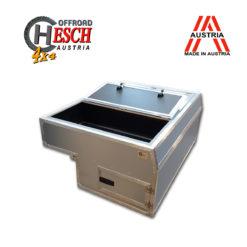 FrontCase Lightweight X für Fahrzeuge mit Wassertank_3