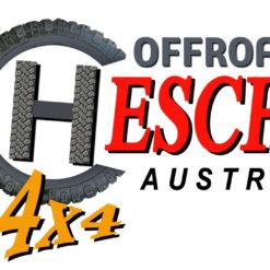Offroad-HESCH Outdoor-Expeditionsequipment
