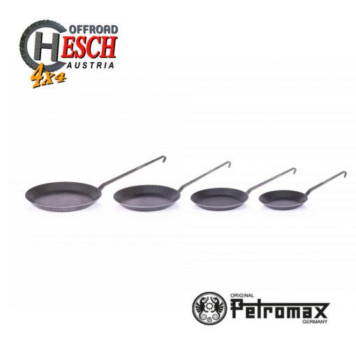 Petromax Pfannen Schmiedeeisern SP20-34